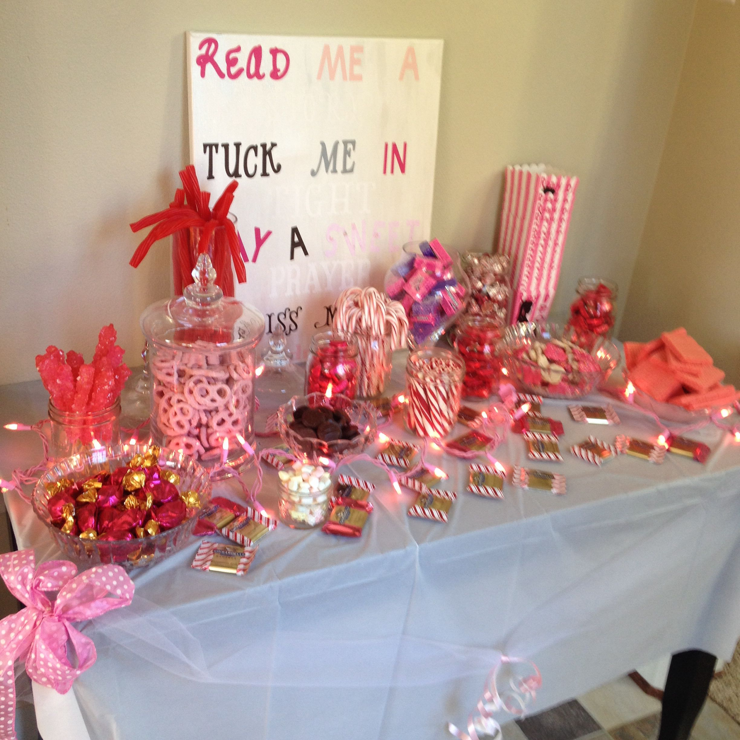baby shower candy bar baby shower ideas gifts prizes and more