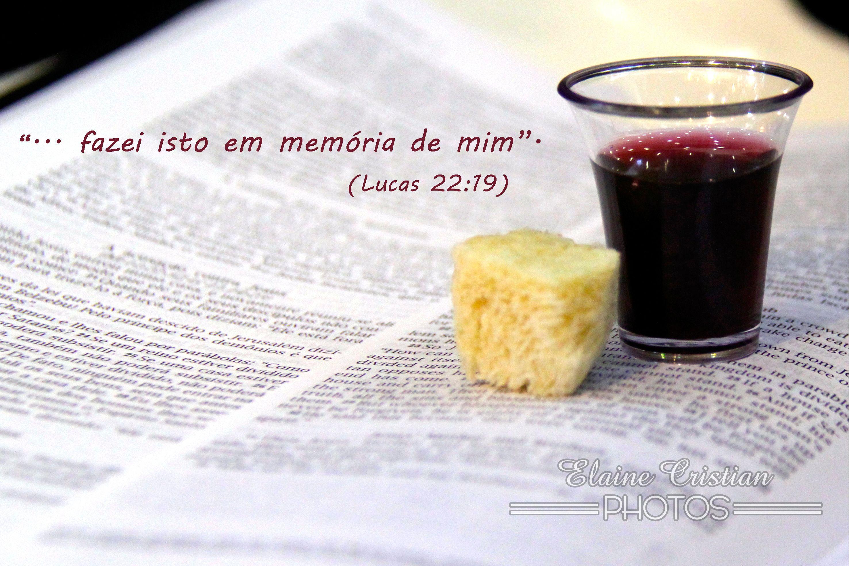 Foto e Versículo