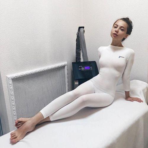 Елена Шейдлина Обнаженная