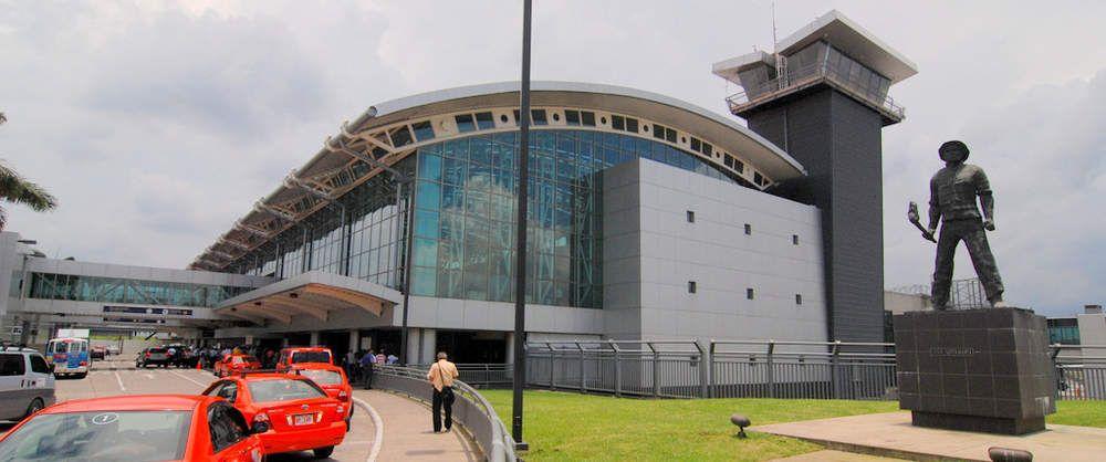 costa rica destinations sjo airport alajuela