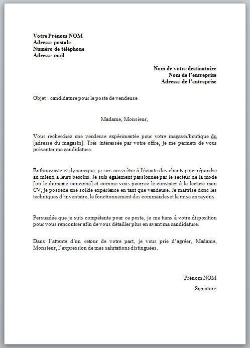 un job cover letter sample