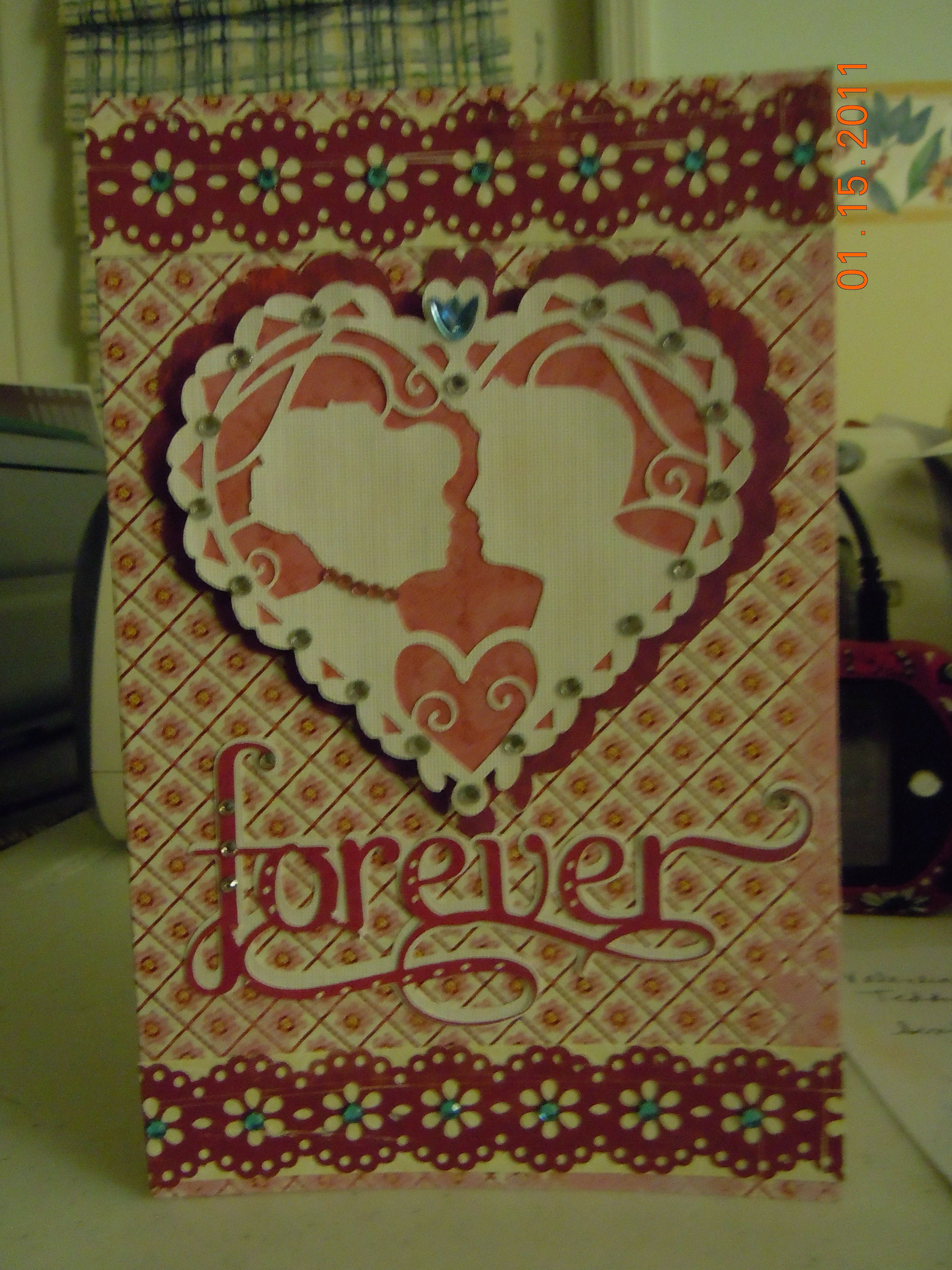 valentine card boxes to make