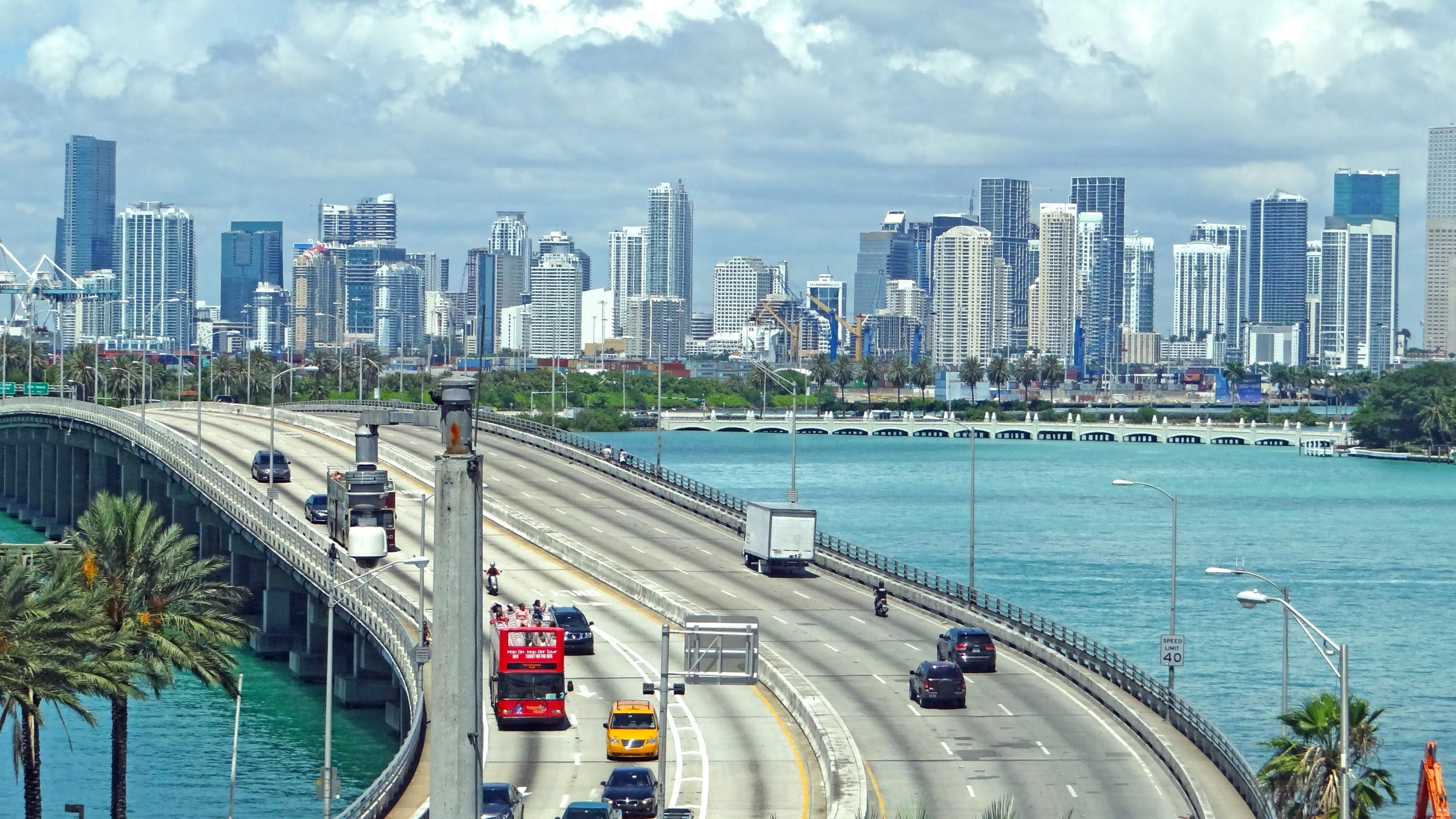 How to Travel from Miami to New York How to Travel from Miami to New York new foto