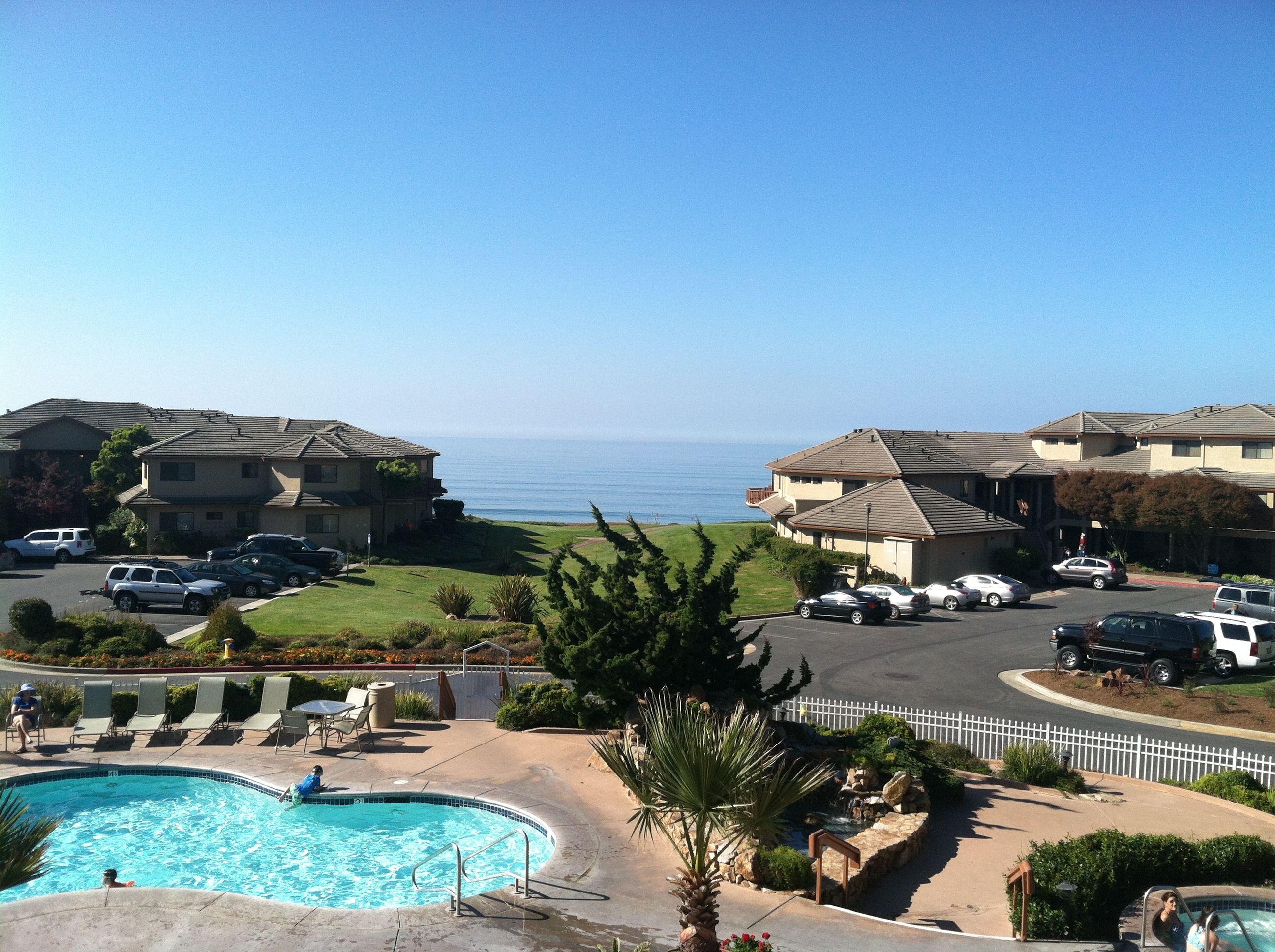 Seascape Beach Resort Aptos Reviews