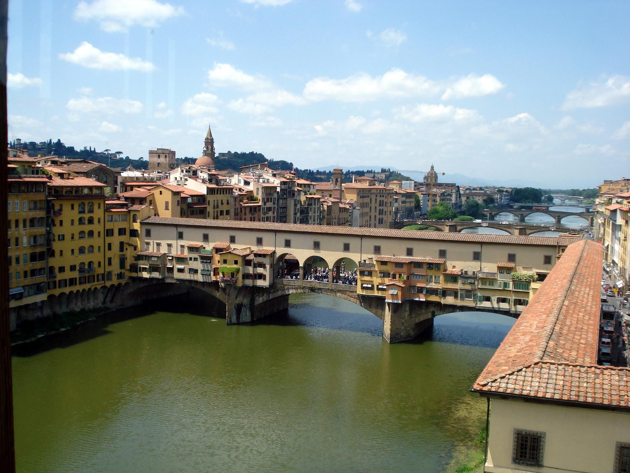 italy florence ponte - photo #27