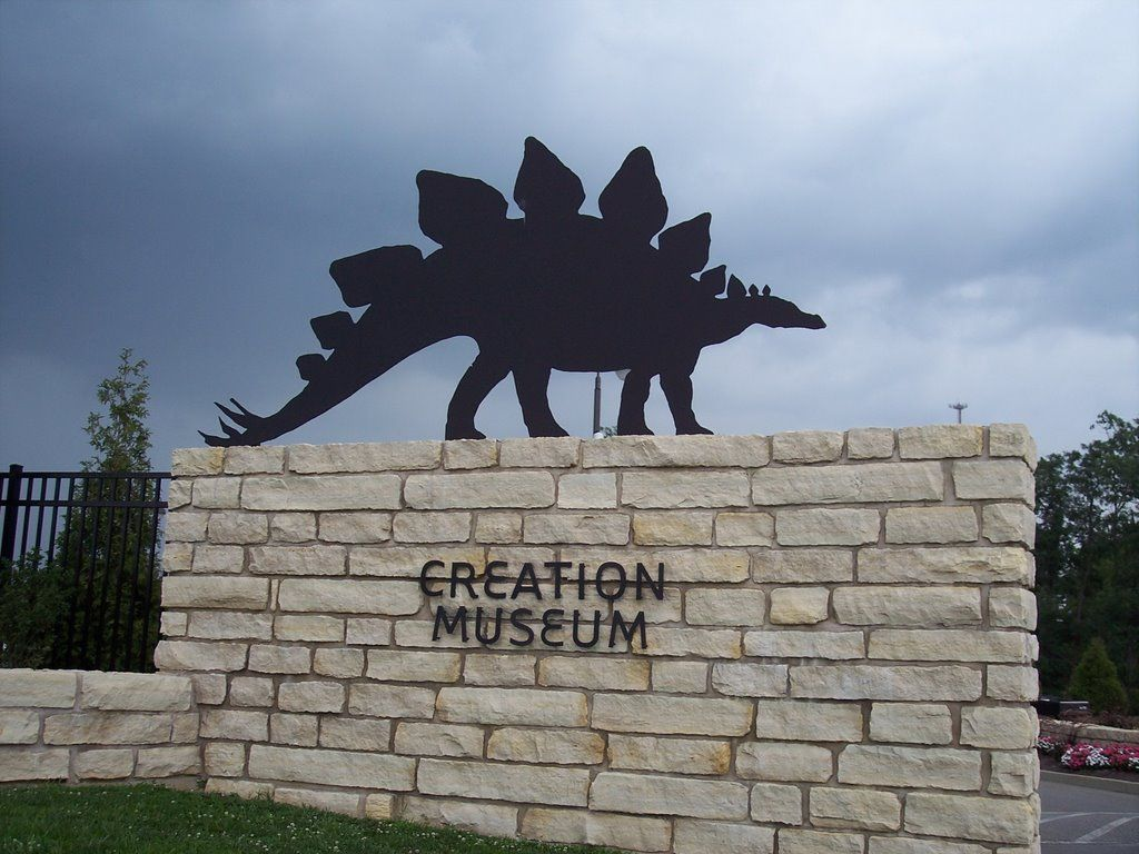 Creation Museum Ky Places I 39 Ve Been Pinterest