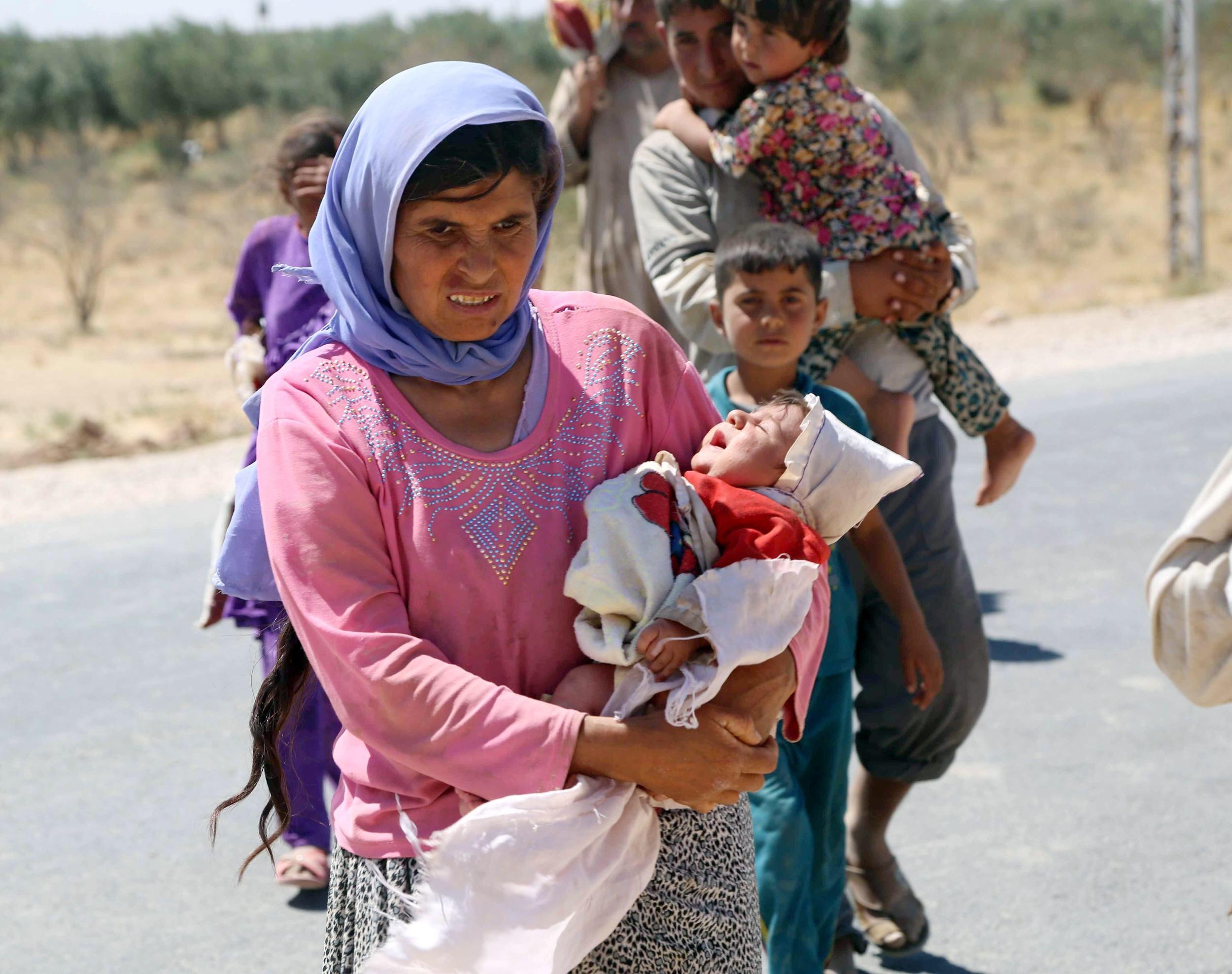 Yazidi People Yazidi People |...