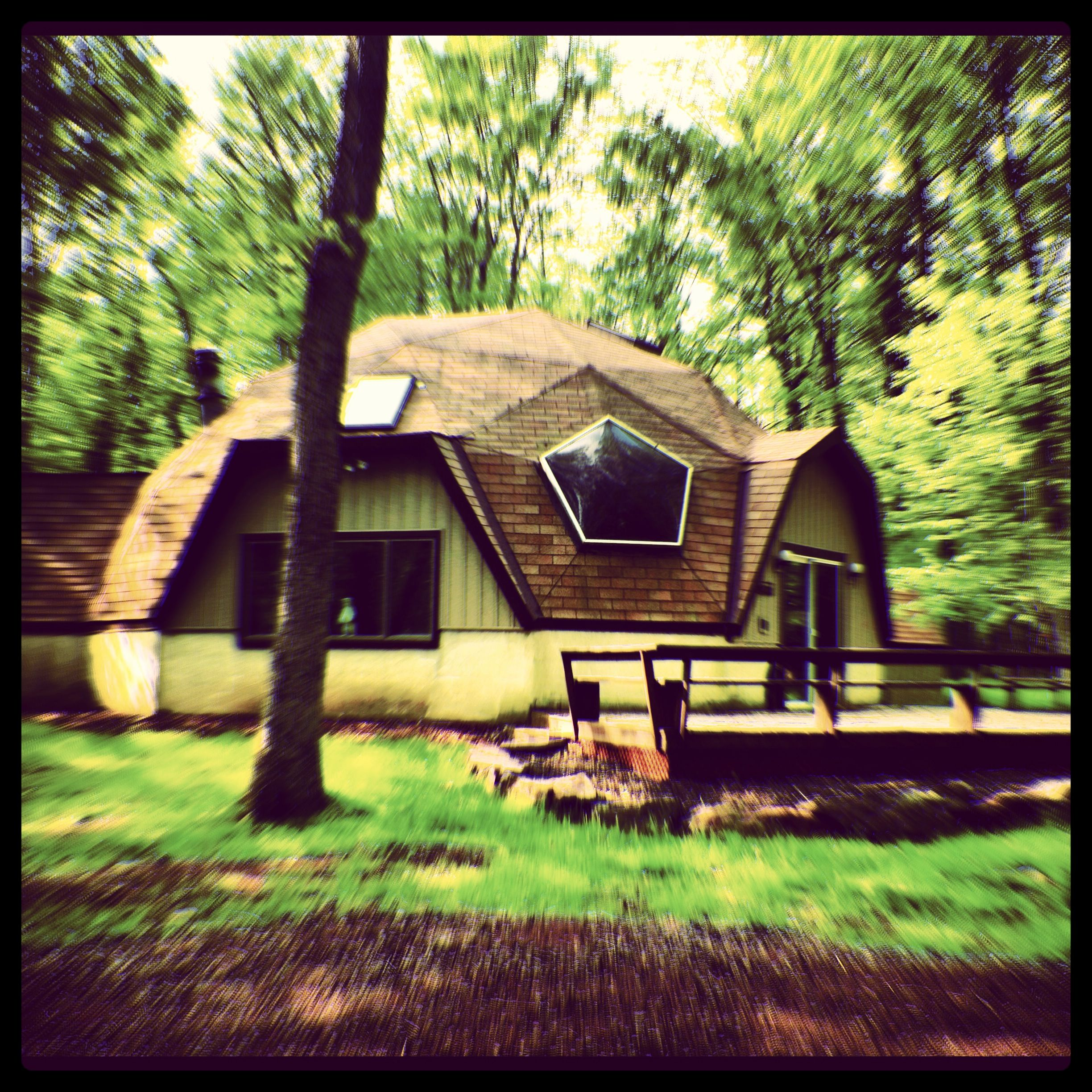 Geodesic home design that inspires you pinterest for Geodesic home plans