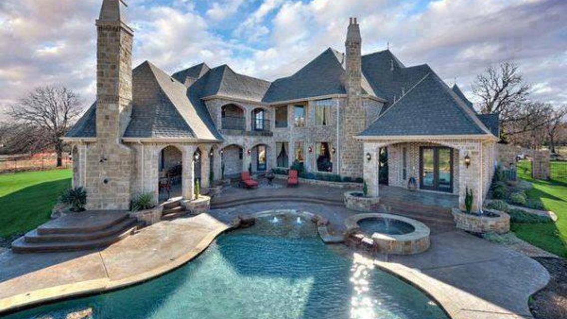 Dream Pool Home Ideas Pinterest