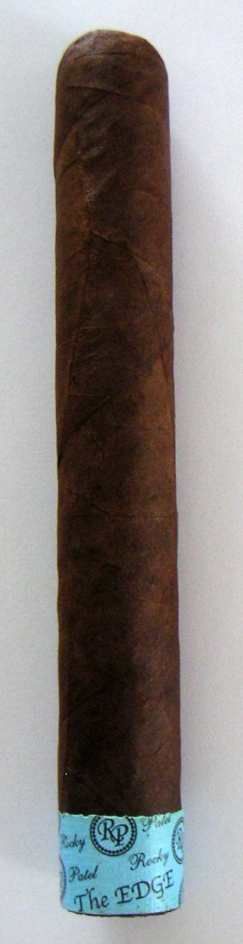 Review of Rocky Patel Edge Cigar