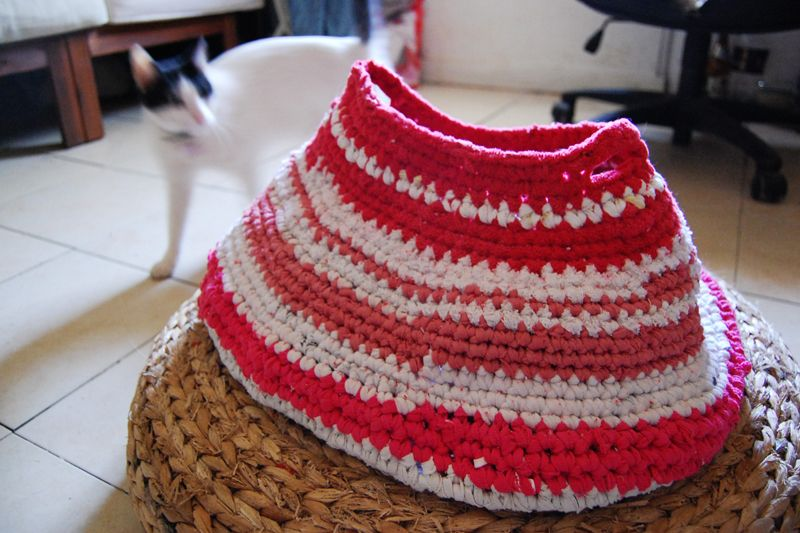 Crochet Bags Pinterest : crochet bag My Pinterest