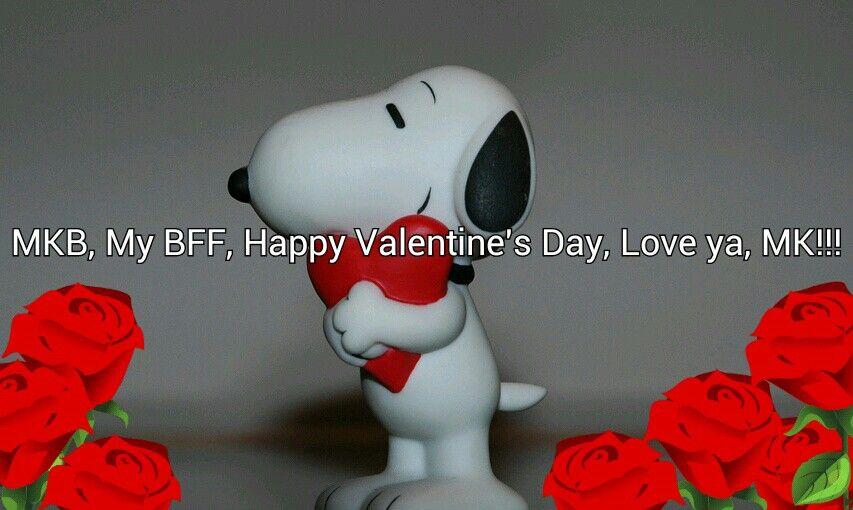happy valentine my friend quotes