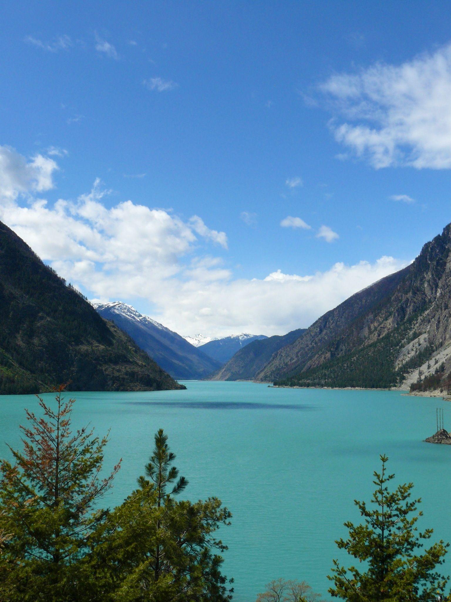 Lillooet (BC) Canada  city photo : Lillooet lake British Columbia | INCREDIBLE PHOTOGRAPHY! | Pinterest
