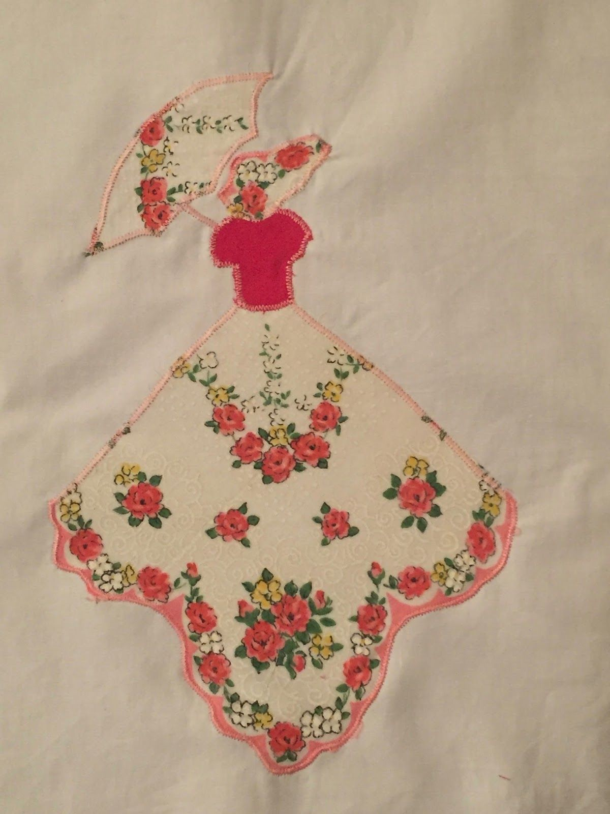 Baby Sunbonnet Purl Soho Pattern for old fashioned sunbonnet