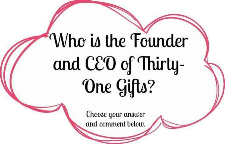 Pin by courtney hunter on thirty one consultant ideas pinterest