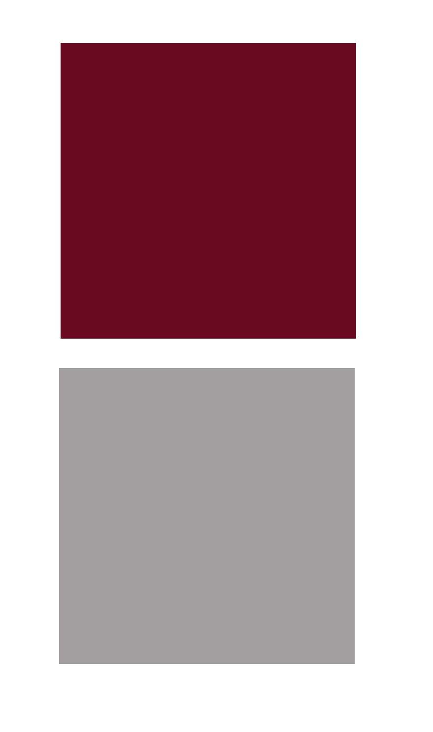 Burgundy and Gray Color & Patterns