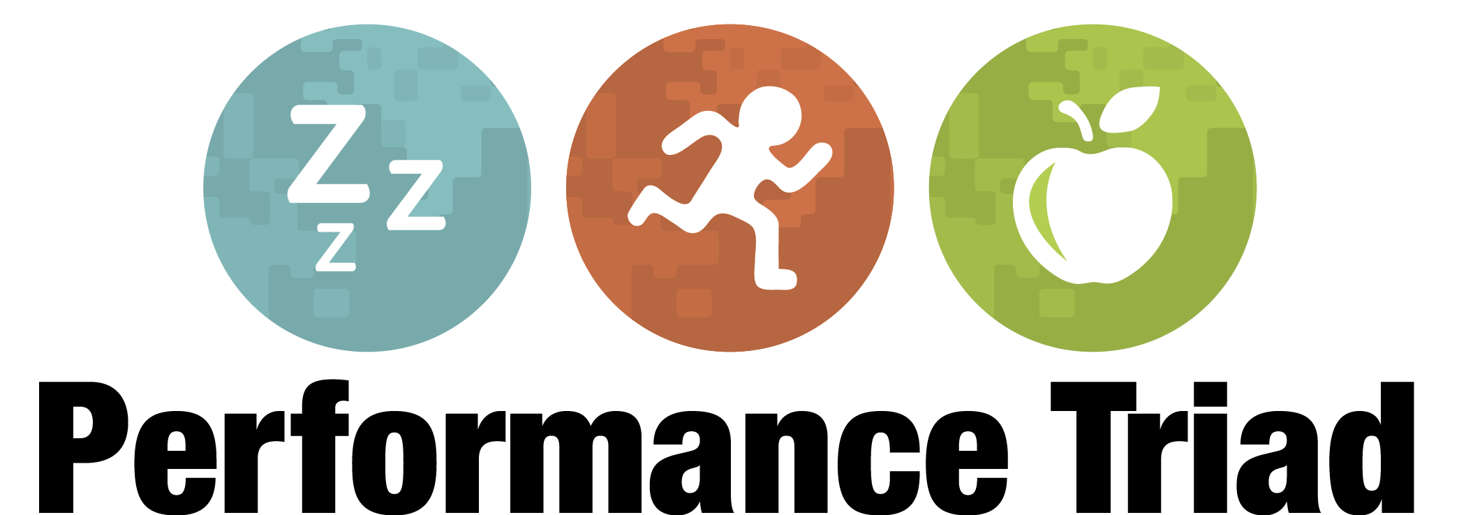 the performance triad To give you a performance edge, check out the army's performance triad it has what you need to improve your sleep, activity, and nutrition.