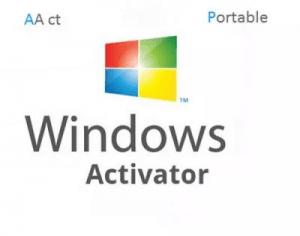Resultado de imagen de AAct Portable 3.