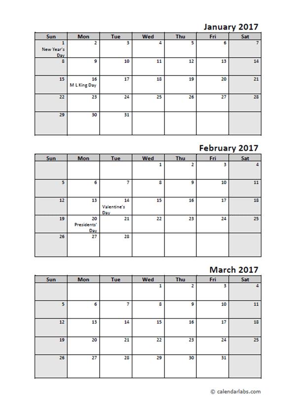 quarter calendar - Geocvc.co