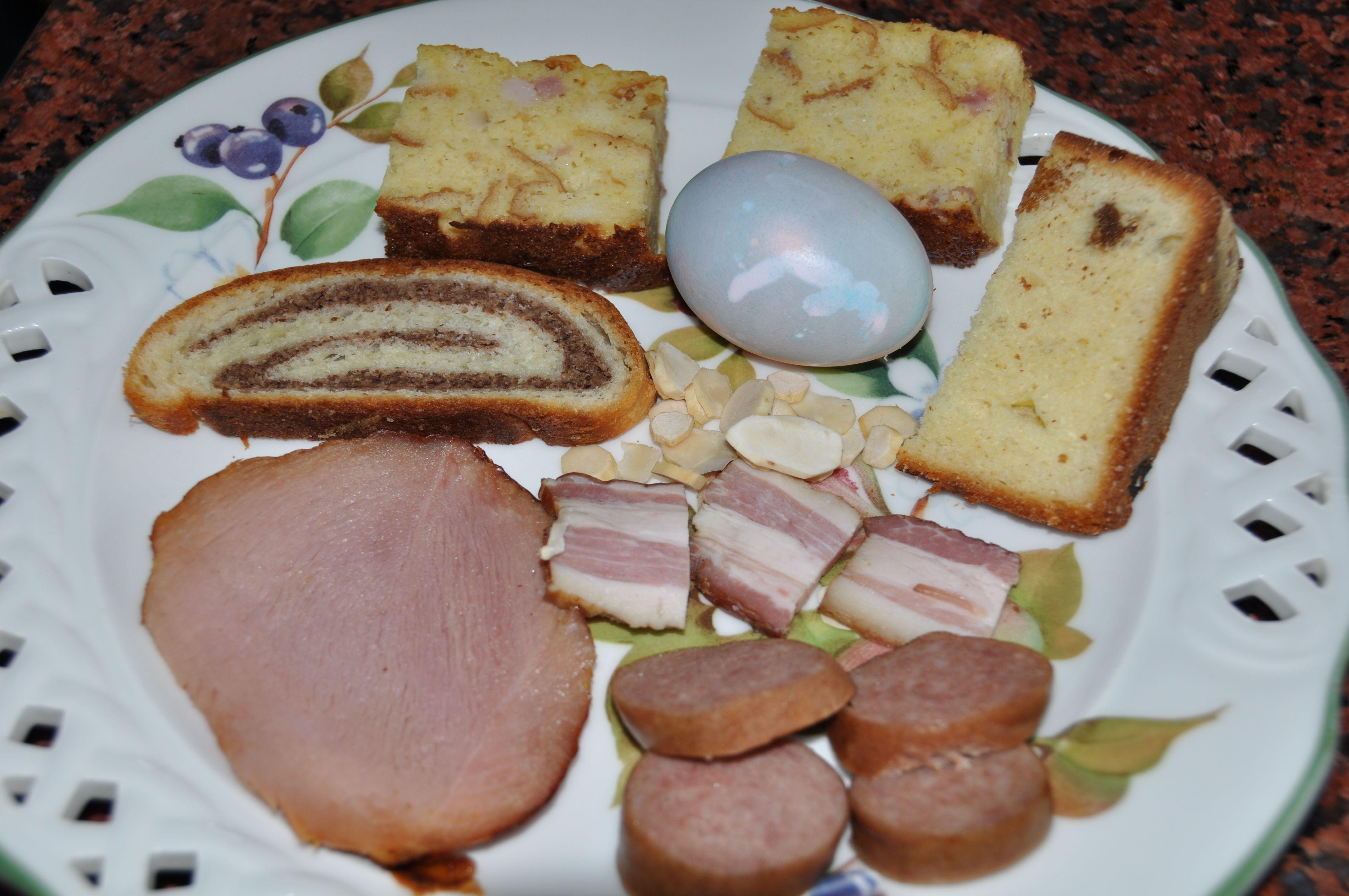 traditional austrian easter breakfast breakfast pinterest