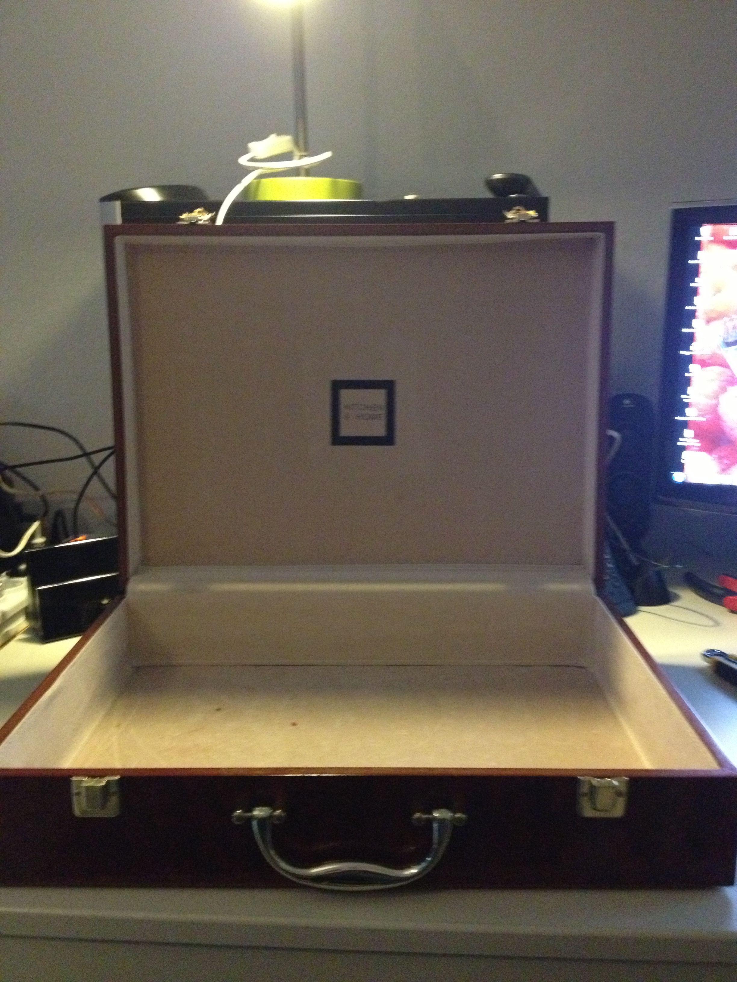 Bestek koffer Raspberry pi Laptop