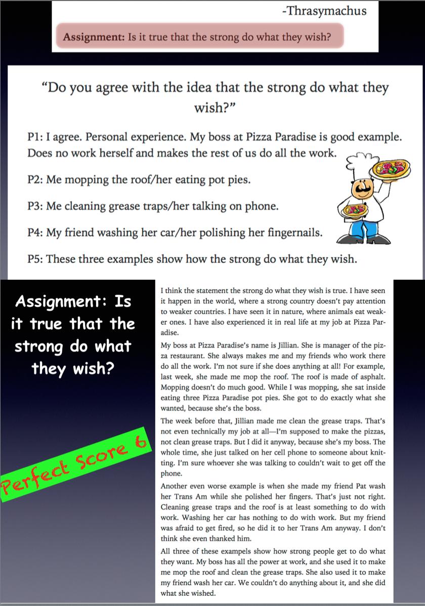 Sat prep essay prompts || About books essay