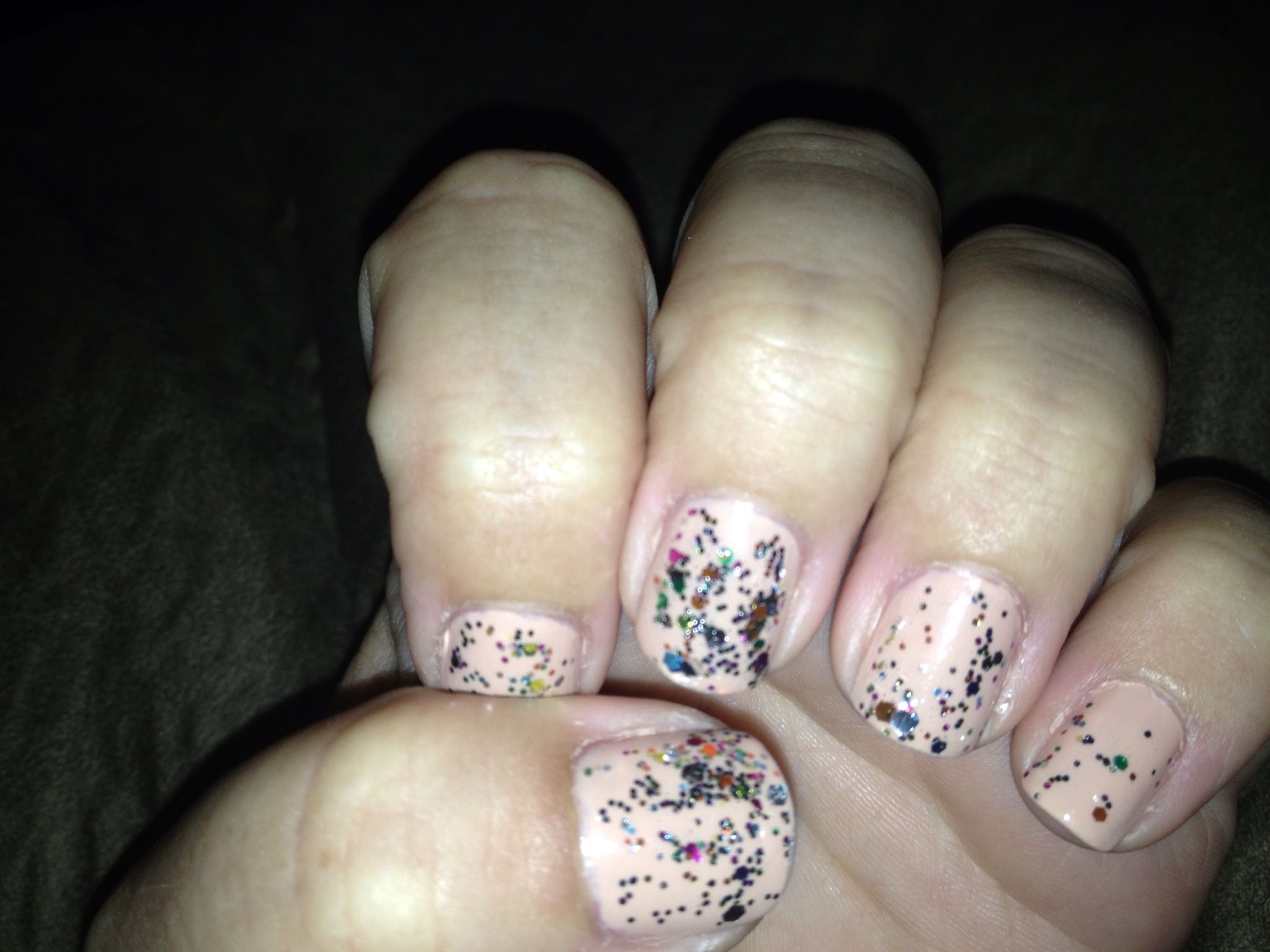 Nude nail art  Nail art  Pinterest