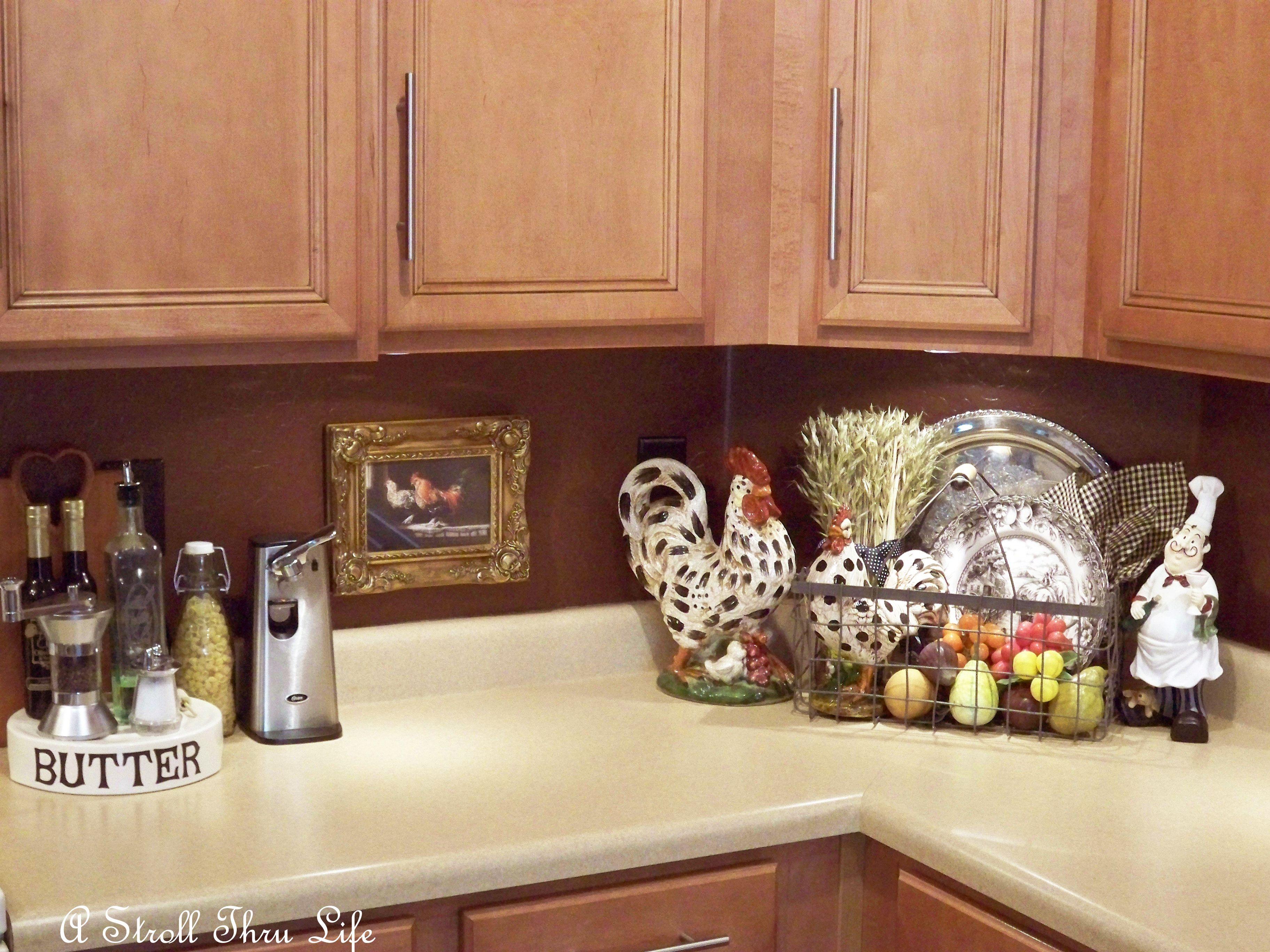 frenchy kitchen vignettes onita pinterest