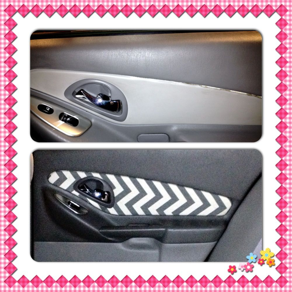Car interior homemade cleaner - Diy Car Interior My First Car And I Wanted To Personalize It Gotracing Get Racingfriday With Rvinyl At Blog Rvinyl Com Nice Pinterest Sticker