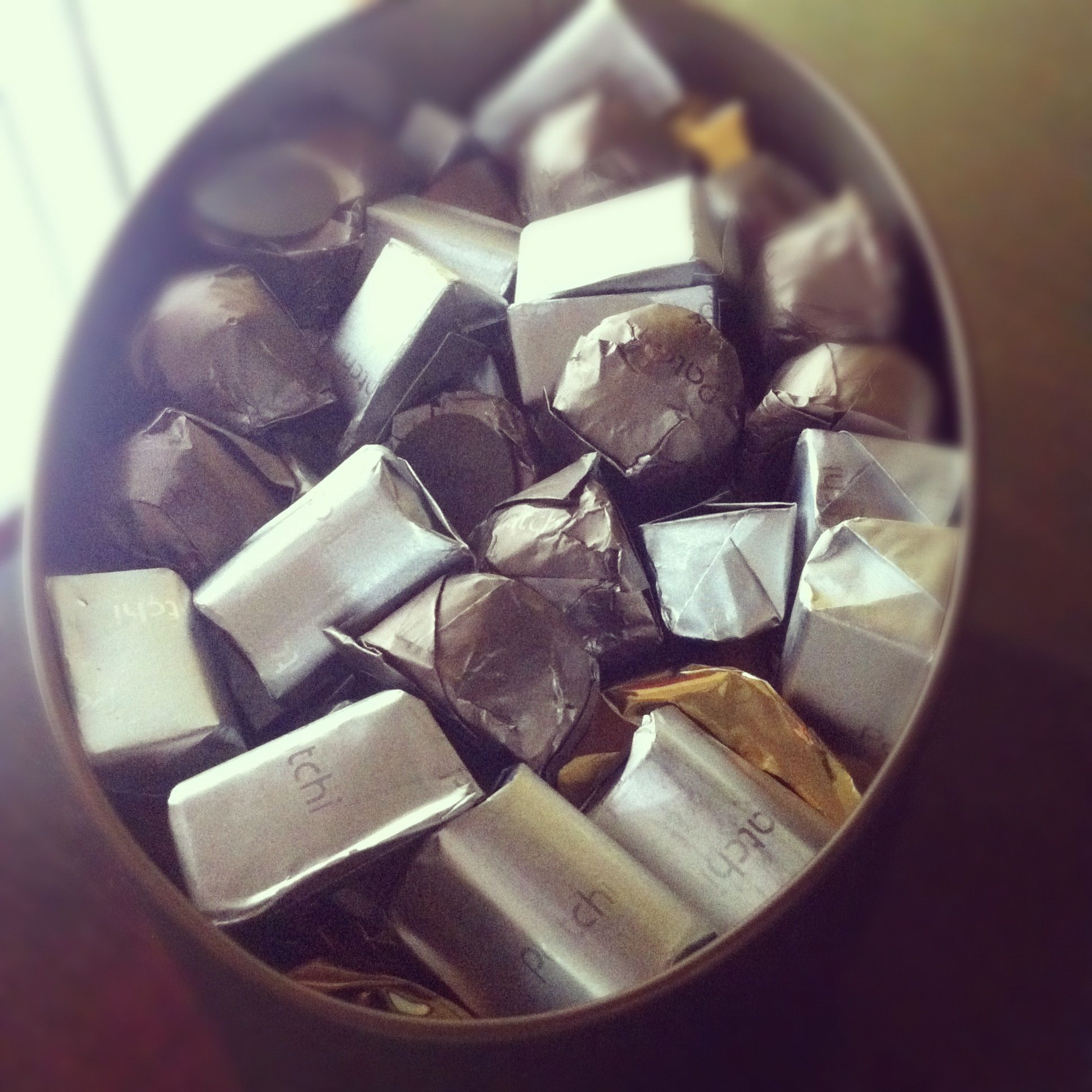 Best chocolates ever. From Patchi. | Nom Nom | Pinterest