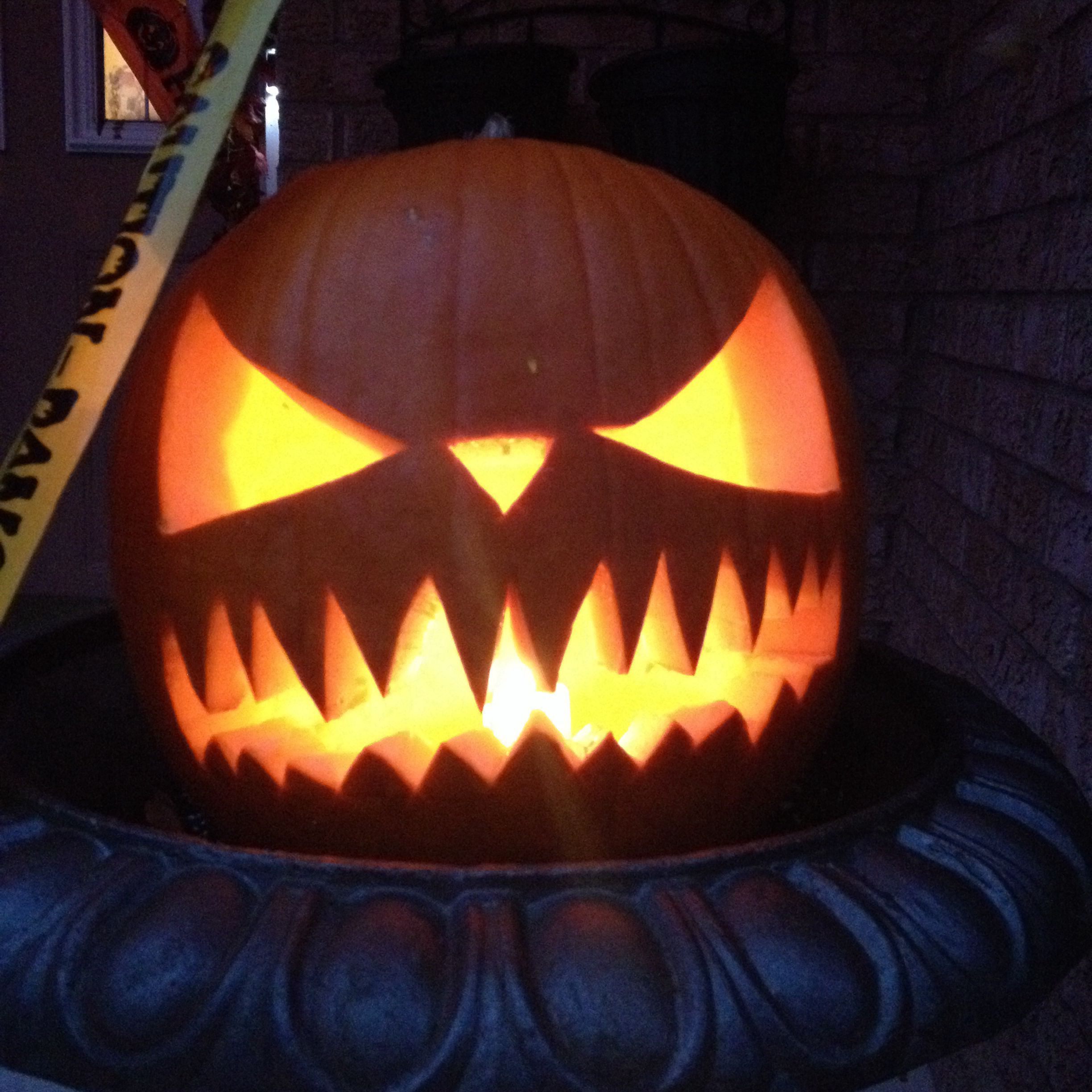 28+ [ Scary Faces For Pumpkin Carving ] | The Coffee Table ...