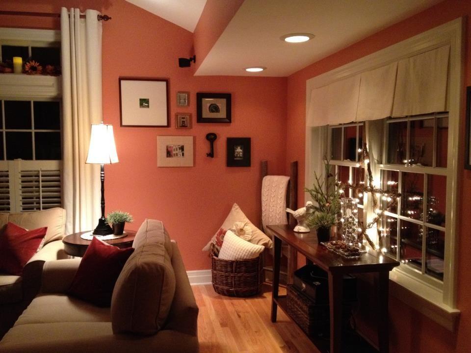 family room | Decorating ideas | Pinterest
