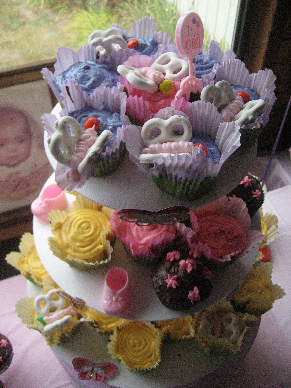 garden themed baby shower naticakes pinterest