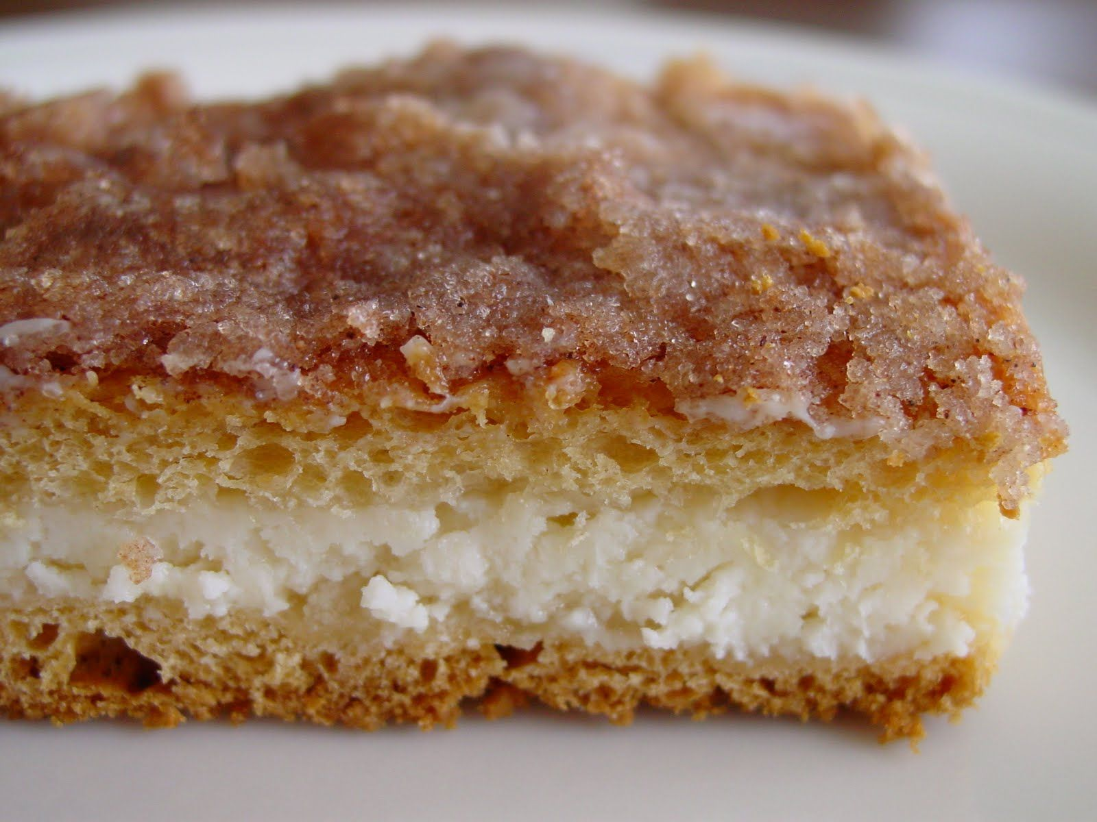 Sopapilla Cheesecake Pie :) YUM! | Recipes | Pinterest