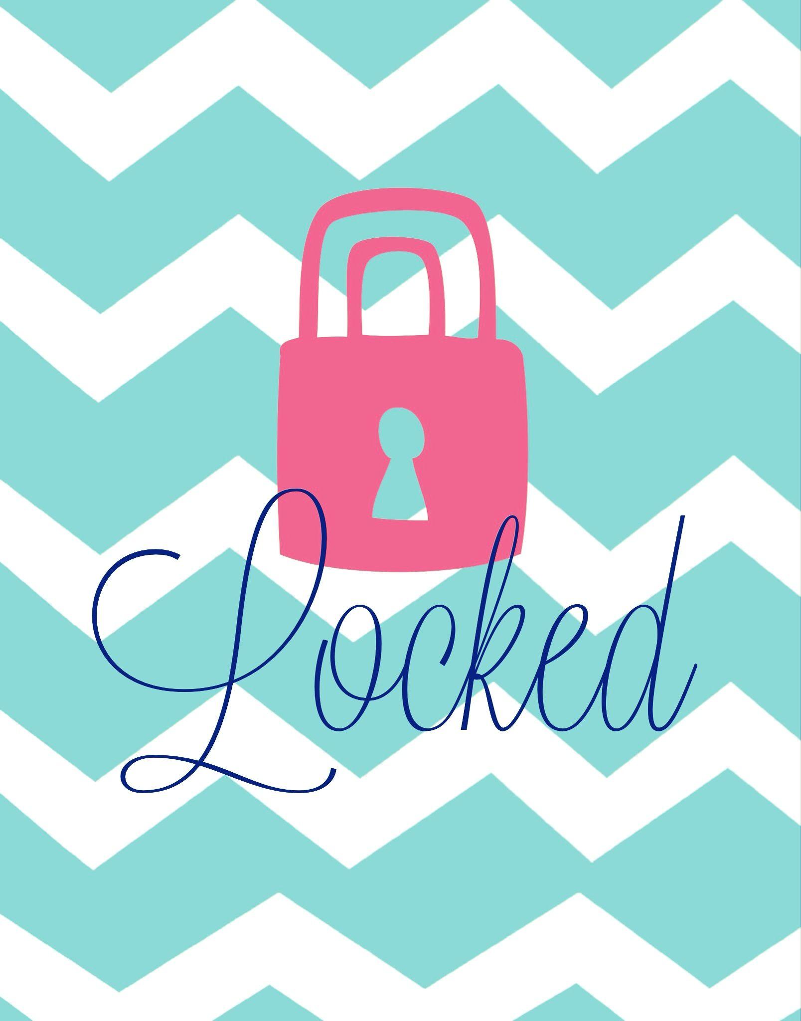 chevron lock screen cute pics cell backgrounds pinterest