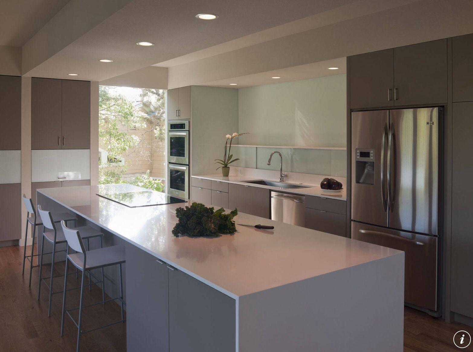 Cozinha Ideias para a casa Pinterest #7B7350 1566 1166