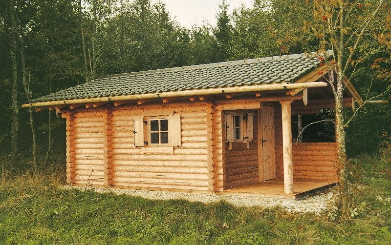 Cute Small Cabin Small Homes Cabins Cottages Pinterest