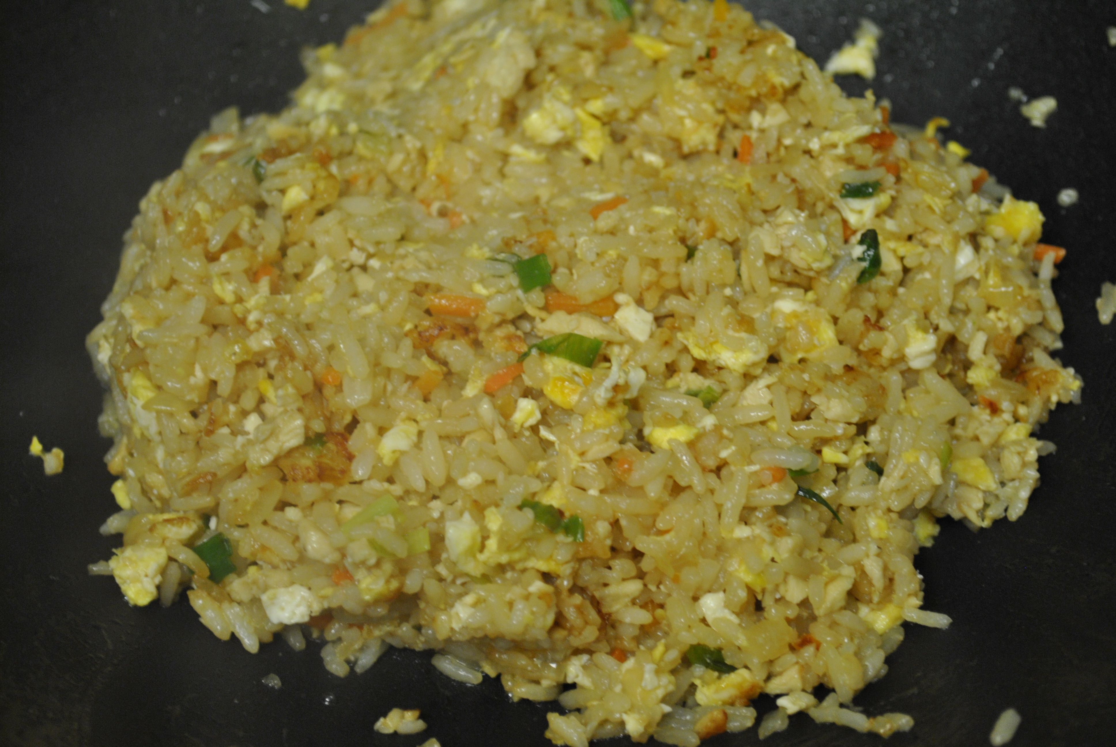 Best Fried Rice Ever- | Ethnic food, ( Asian, Mexican, Greek). | Pint ...