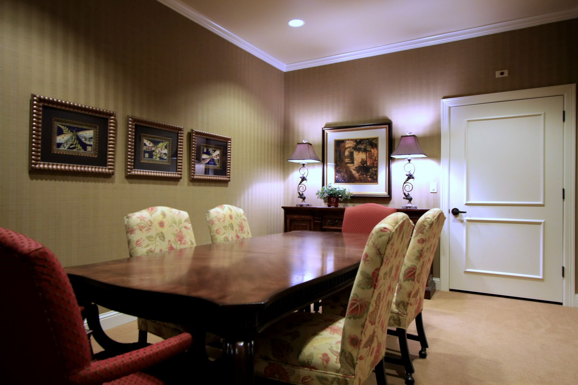 Biggers Funeral Home: Conference Room  Interiors  Pinterest