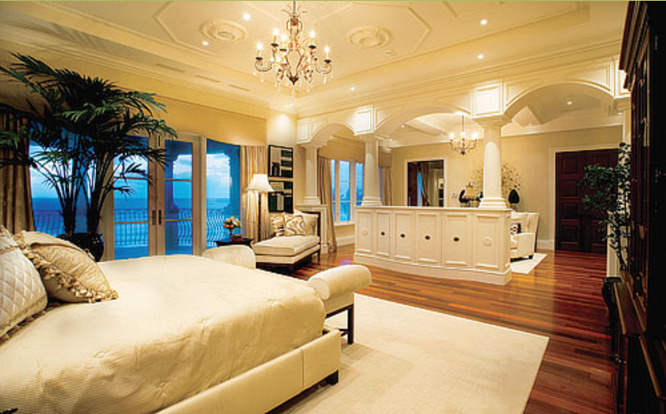 Classic Luxury Master Bedroom Suite Traditional Bedroom Los Angeles also 4 Bedroom Apartment House Floor Plans furthermore Incredible Open Bathroom Concept Master Bedroom together with Small House Plans together with Michael Jacksons Former Neverland Ranch For Sale At 100 Million. on luxury master bedrooms