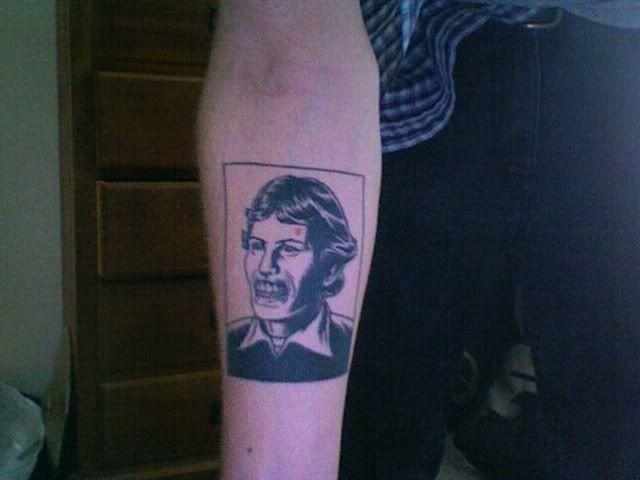 Black Hole Charles Burns  Comic Tattoos Pinterest
