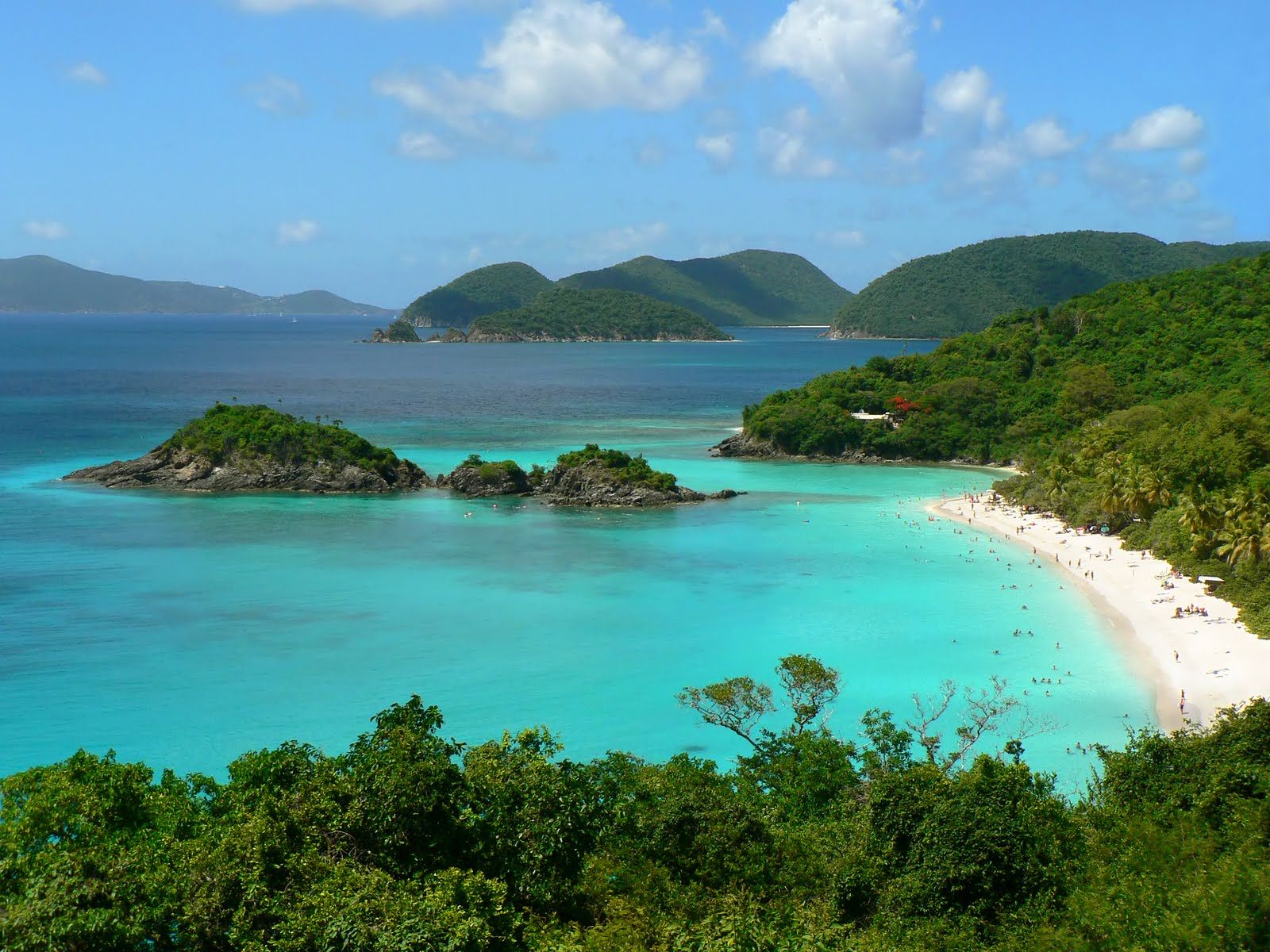 st johns bay virgin islands
