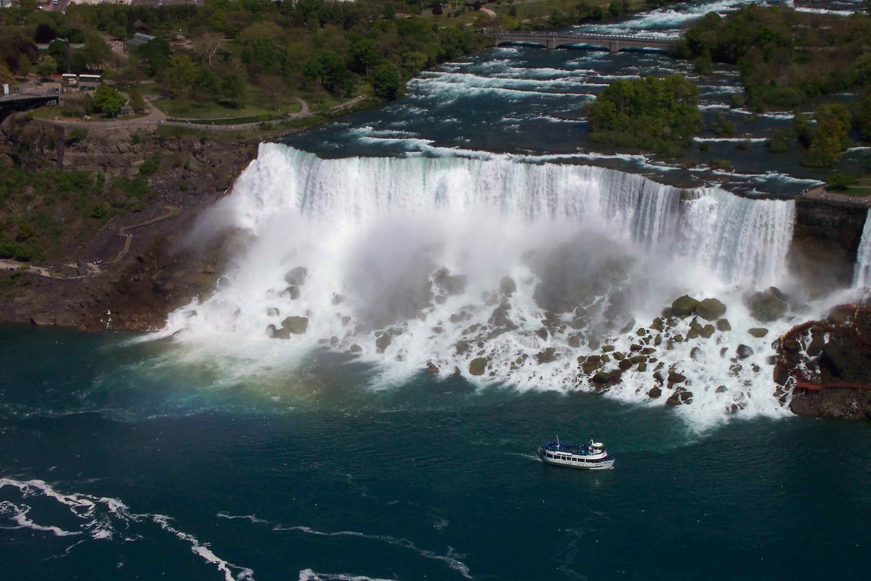 Niagara Falls (NY) United States  city photo : Niagara Falls Niagara Falls NY | Been There | Pinterest