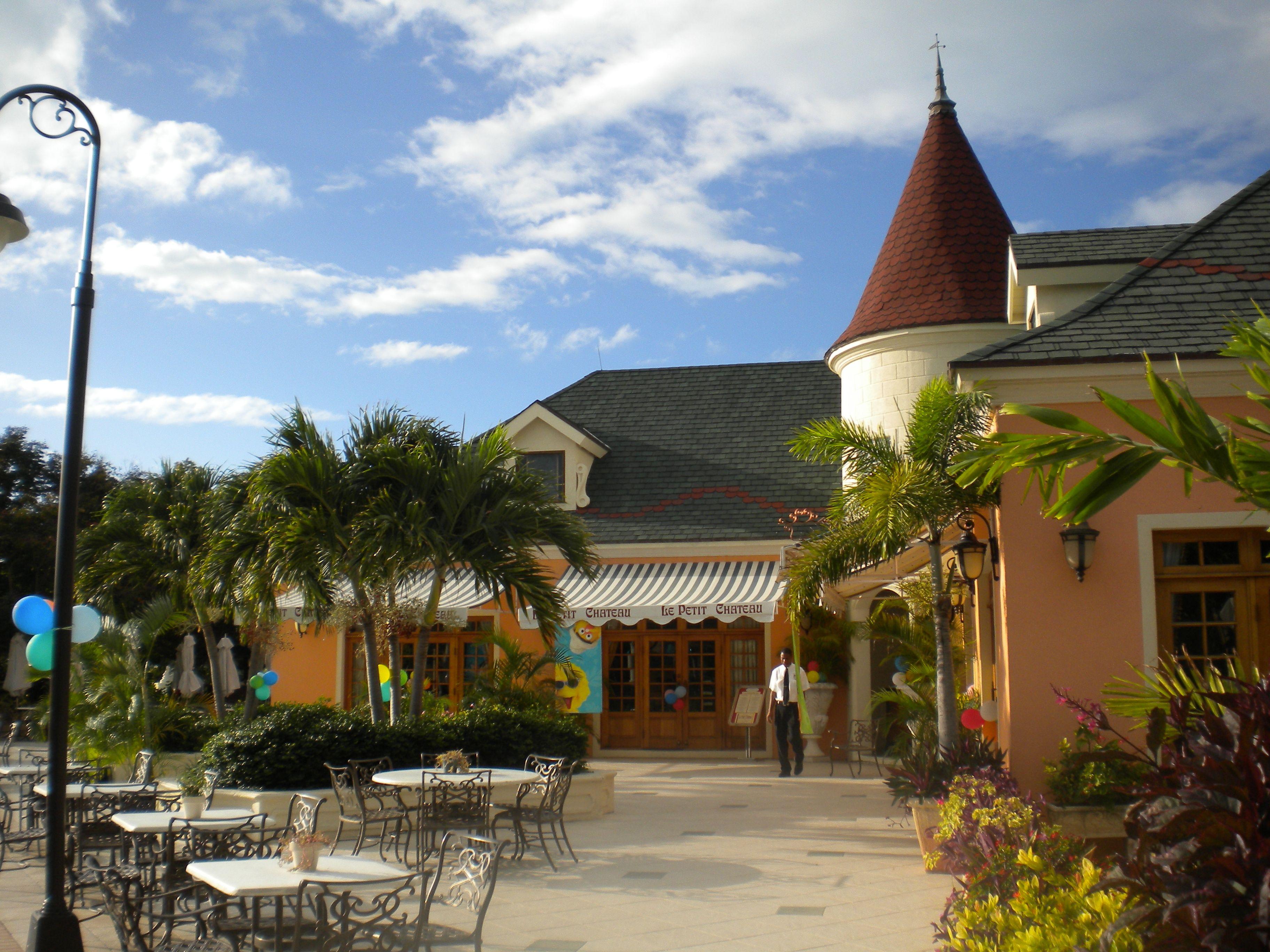 Playas Francés Village en Nuestros turcos Todo Incluido - Caicos Resort