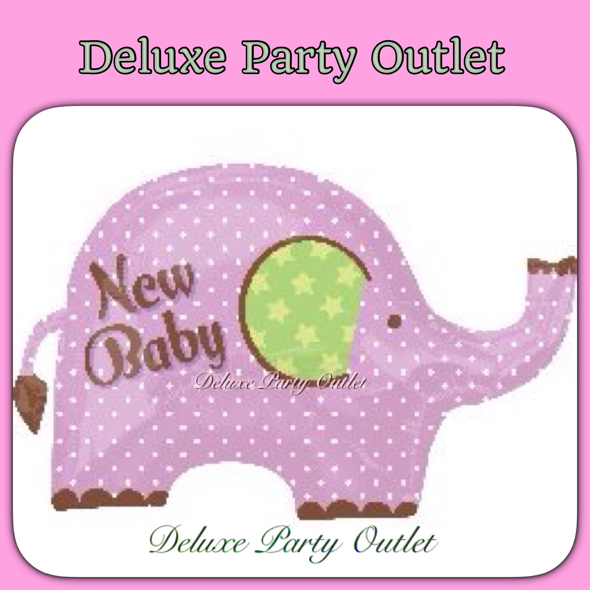 elephant baby shower baby shower balloons globos baby shower pin