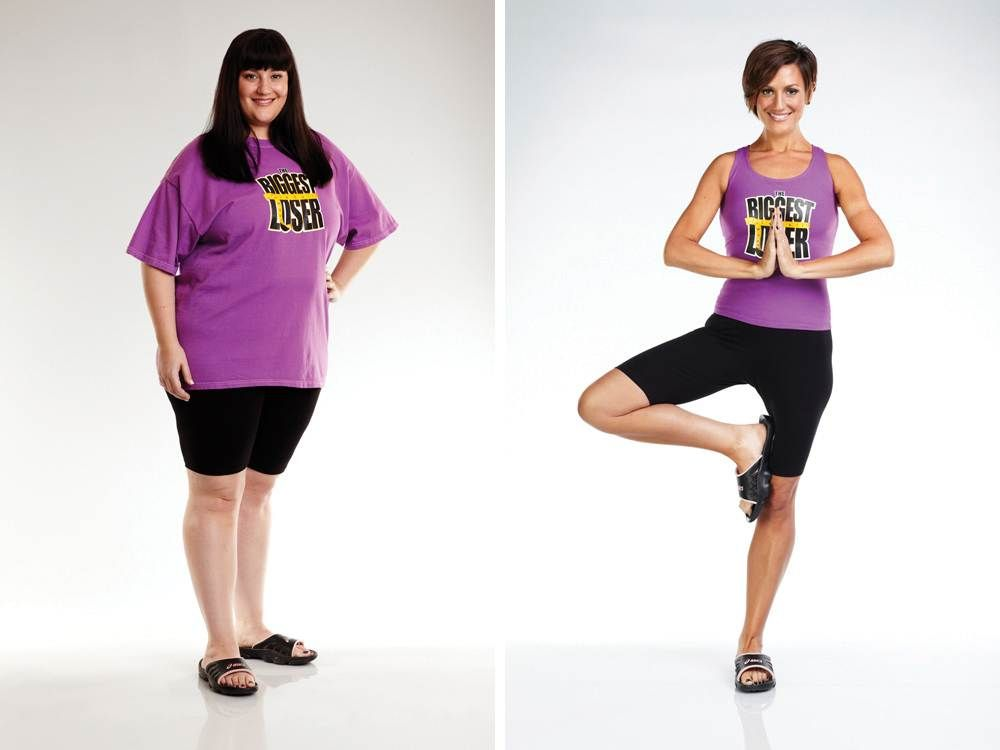 Biggest Loser Before And After   Weight Loss Before and after Inspira ... Before And After Weight Loss Biggest Loser