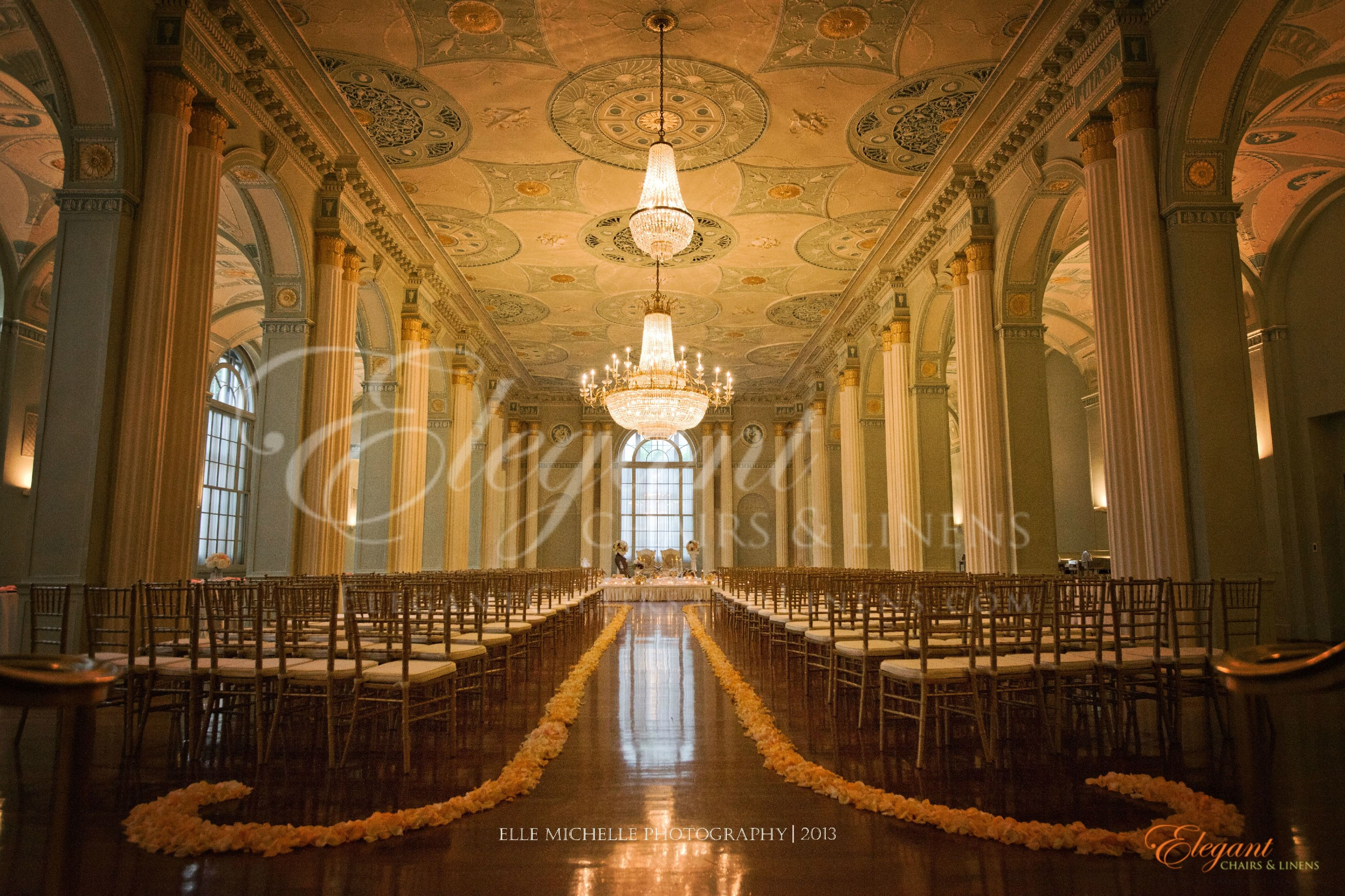 Chiavari Chairs Rentals Atlanta