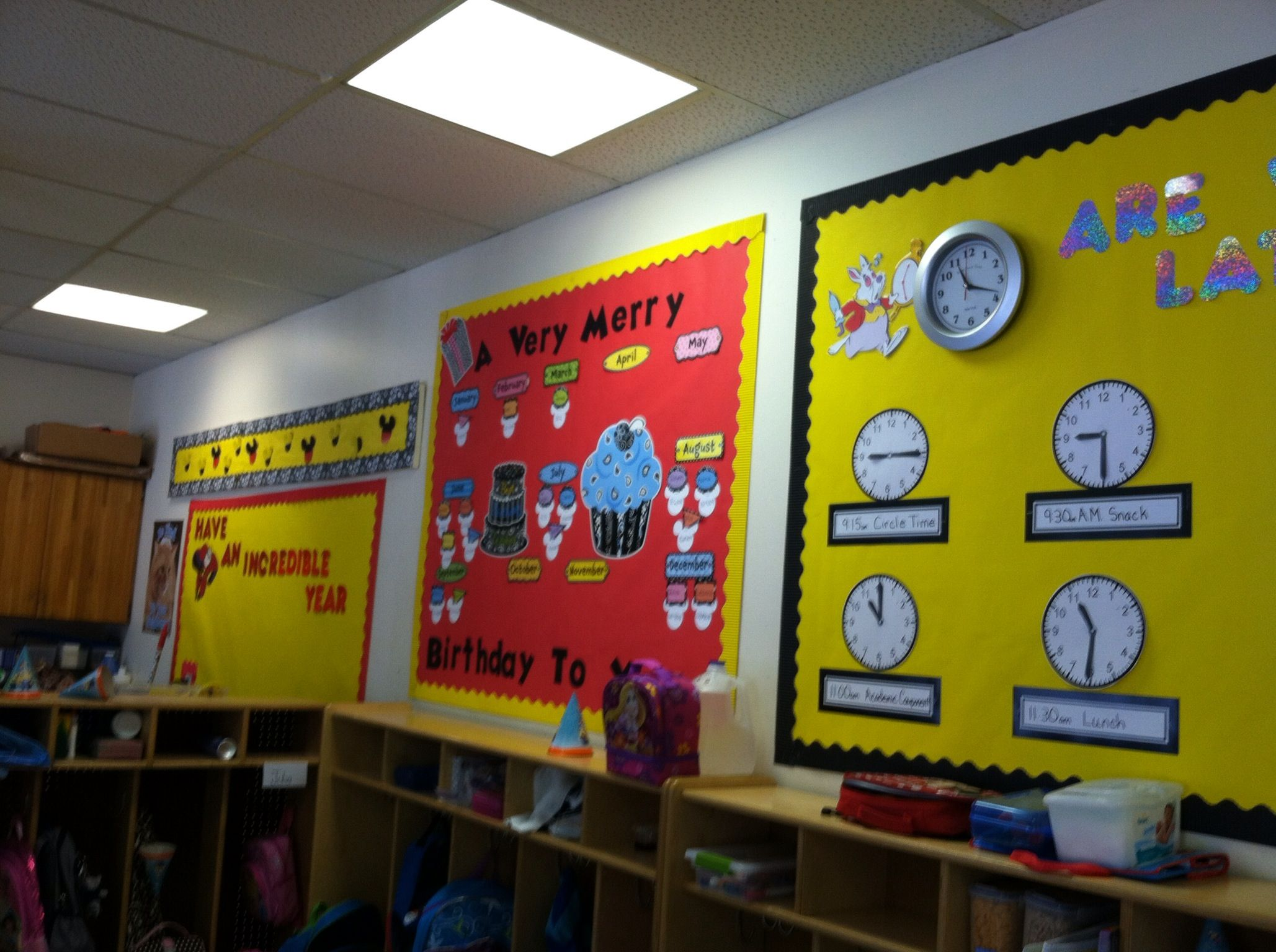 Classroom Decorations Disney : Disney theme classroom themed pinterest