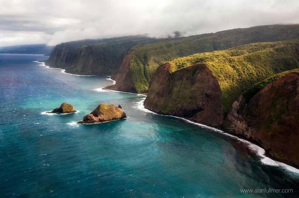 hawaii bigisland hikohala