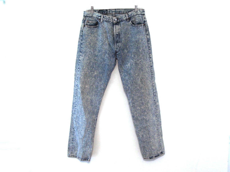 Acid wash jeans fashion 59